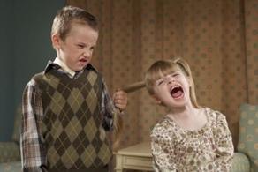 jalousies et rivalités entre frères et soeurs